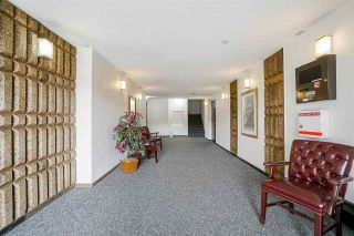 Photo 22: 308 505 NINTH STREET in New Westminster: Uptown NW Condo for sale : MLS®# R2557005