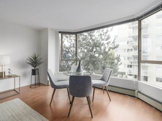 """Photo 4: 504 2108 W 38TH Avenue in Vancouver: Kerrisdale Condo for sale in """"The Wilshire"""" (Vancouver West)  : MLS®# R2400833"""