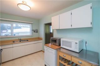 Photo 6: 400 Newman Avenue West in Winnipeg: West Transcona Residential for sale (3L)  : MLS®# 1801466