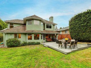 Photo 21: 4948 Haliburton Pl in : SE Cordova Bay House for sale (Saanich East)  : MLS®# 886986