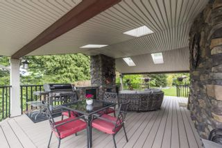 Photo 3: 8697 GRAND VIEW Drive in Chilliwack: Chilliwack Mountain House for sale : MLS®# R2615215
