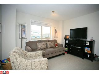 """Photo 3: # 17 6671 121ST ST in Surrey: West Newton Townhouse  in """"Salus"""" : MLS®# F1107663"""