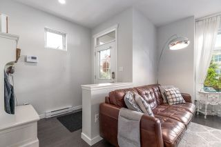 """Photo 7: 34 3400 DEVONSHIRE Avenue in Coquitlam: Burke Mountain Townhouse for sale in """"COLBORNE LANE"""" : MLS®# R2586823"""