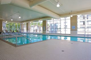 "Photo 19: 103 201 MORRISSEY Road in Port Moody: Port Moody Centre Condo for sale in ""LIBRA"" : MLS®# R2125986"