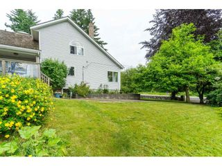 """Photo 35: 3003 208 Street in Langley: Brookswood Langley House for sale in """"Brookswood Fernridge"""" : MLS®# R2557917"""