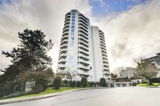 """Photo 23: 405 71 JAMIESON Court in New Westminster: Fraserview NW Condo for sale in """"Palace Quay"""" : MLS®# R2543088"""