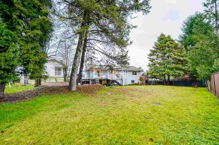 """Photo 38: 804 CORNELL Avenue in Coquitlam: Coquitlam West House for sale in """"Coquitlam West"""" : MLS®# R2528295"""