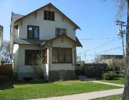 Photo 1: Photos: 190 Cathedral Ave. in : MB RED for sale : MLS®# 2605667