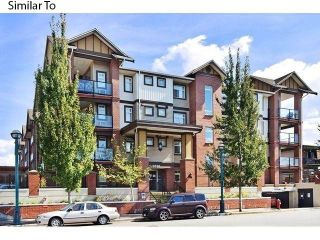 """Photo 1: 215 5650 201A Street in Langley: Langley City Condo for sale in """"Paddington Station"""" : MLS®# R2226144"""