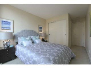 """Photo 9: 701 1088 RICHARDS Street in Vancouver: Yaletown Condo for sale in """"RICHARDS LIVING"""" (Vancouver West)  : MLS®# V1139508"""