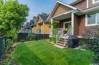 Photo 28: 153 3220 11th Street West in Saskatoon: Montgomery Place Residential for sale : MLS®# SK866175