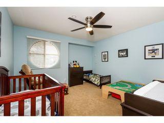 "Photo 14: 16 8855 212 Street in Langley: Walnut Grove Townhouse for sale in ""GOLDEN RIDGE"" : MLS®# R2104857"