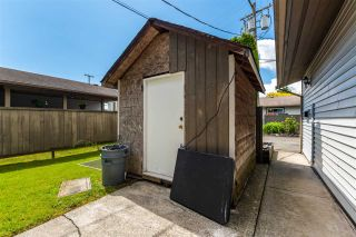 """Photo 18: 23 46689 FIRST Avenue in Chilliwack: Chilliwack E Young-Yale Townhouse for sale in """"Mount Baker Estates"""" : MLS®# R2583555"""
