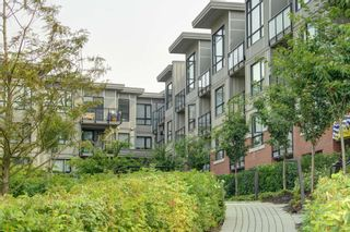 """Photo 4: 416 7058 14TH Avenue in Burnaby: Edmonds BE Condo for sale in """"REDBRICK B"""" (Burnaby East)  : MLS®# R2194627"""