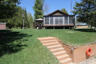 Photo 1: 221 Shuttleworth Road in Kawartha Lakes: Rural Somerville House (Bungalow) for sale : MLS®# X4766437