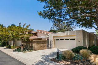 Photo 3: LA JOLLA Twin-home for sale : 2 bedrooms : 1724 Caminito Ardiente