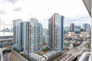 "Photo 16: 2705 689 ABBOTT Street in Vancouver: Downtown VW Condo for sale in ""ESPANA TOWER 1"" (Vancouver West)  : MLS®# R2040273"