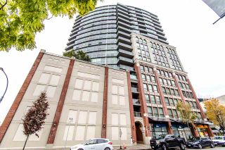 """Photo 2: 610 14 BEGBIE Street in New Westminster: Quay Condo for sale in """"INTERURBAN"""" : MLS®# R2412089"""