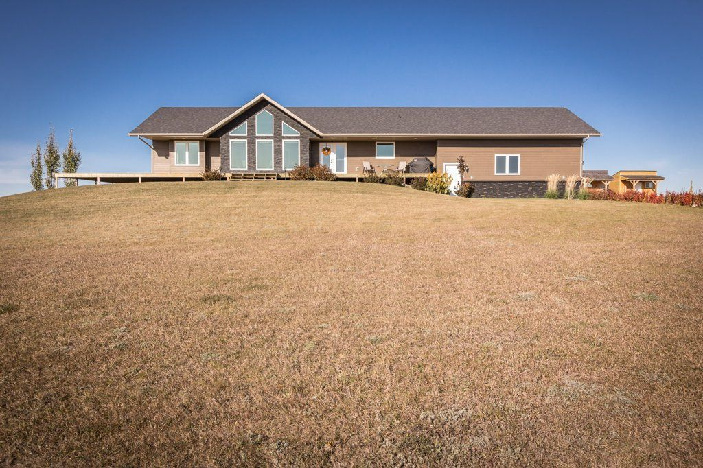 Main Photo:  in Wainwright Rural: Clear Lake House for sale (MD of Wainwright)  : MLS®# A1070824