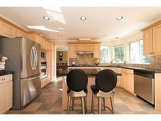 Photo 2: 929 MELBOURNE Ave in Capilano Highlands: Home for sale : MLS®# V991503