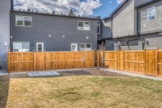 Photo 33: 1960 19 Street NW in Calgary: Banff Trail Row/Townhouse for sale : MLS®# A1099152