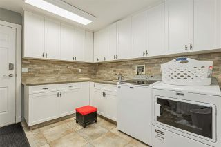 """Photo 24: 18102 CLAYTONWOOD Crescent in Surrey: Cloverdale BC House for sale in """"Claytonwoods"""" (Cloverdale)  : MLS®# R2580715"""