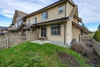 """Photo 19: 70 9525 204 Street in Langley: Walnut Grove Townhouse for sale in """"TIME"""" : MLS®# R2335818"""
