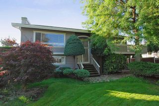 Photo 1: 11660 SEAHAVEN Place in Richmond: Ironwood House for sale : MLS®# V916617