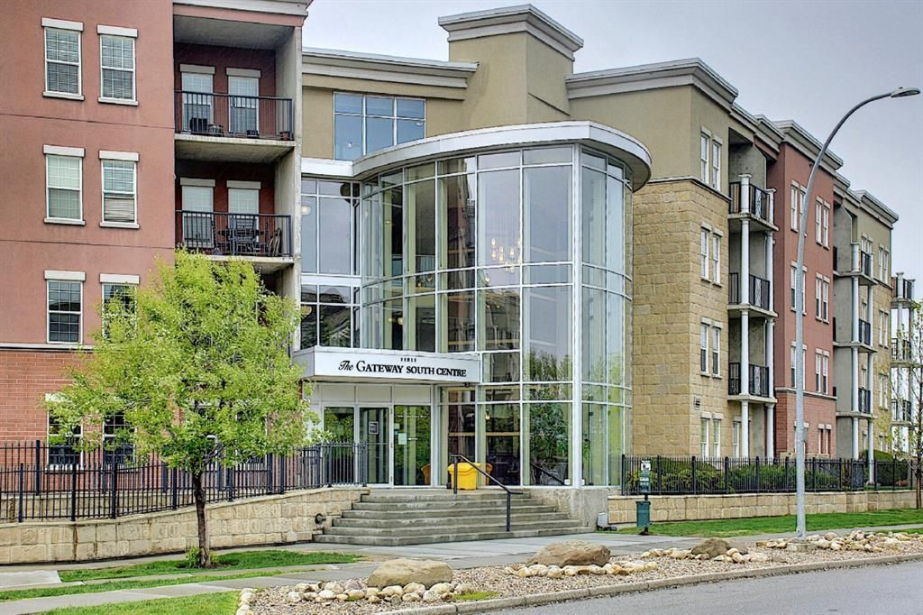 Main Photo: 3404 11811 LAKE FRASER Drive SE in Calgary: Lake Bonavista Apartment for sale : MLS®# A1154486