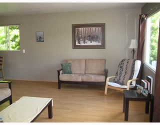"""Photo 2: 1595 GORSE Street in Prince_George: N79PGC House for sale in """"MILLER ADDITION"""" (N79)  : MLS®# N183623"""