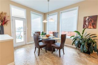Photo 8: 171 Thorn Drive in Winnipeg: Amber Trails Residential for sale (4F)  : MLS®# 1808664