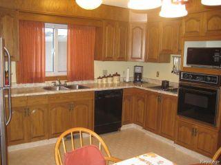 Photo 7: 54 Chornick Drive in WINNIPEG: North Kildonan Residential for sale (North East Winnipeg)  : MLS®# 1500741