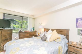 """Photo 8: 207 4194 MAYWOOD Street in Burnaby: Metrotown Condo for sale in """"ONE PARK AVANUE"""" (Burnaby South)  : MLS®# R2182982"""