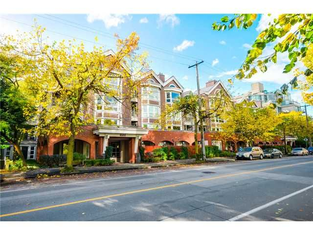 Main Photo: # 212 1728 ALBERNI ST in Vancouver: West End VW Condo for sale (Vancouver West)  : MLS®# V1091090