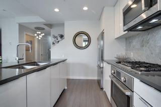 """Photo 5: 115 3289 RIVERWALK Avenue in Vancouver: South Marine Condo for sale in """"R&R BY POLYGON"""" (Vancouver East)  : MLS®# R2616365"""
