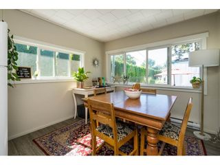 """Photo 20: 7 9010 SHOOK Road in Mission: Hatzic Manufactured Home for sale in """"LITTLE BEACH"""" : MLS®# R2614436"""