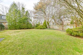 Photo 40: 4457 Hawthorne Drive in Burlington: House for sale : MLS®# H4050296