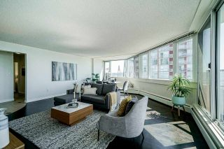Photo 12: 1202 31 ELLIOT STREET in New Westminster: Downtown NW Condo for sale : MLS®# R2569080