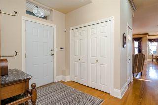 "Photo 33: 201 23343 MAVIS Avenue in Langley: Fort Langley Townhouse for sale in ""Mavis Court"" : MLS®# R2546821"