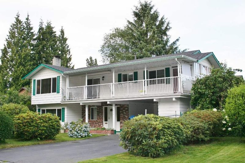 FEATURED LISTING: 2824 ST. JAMES Street Port Coquitlam