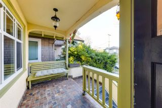 Photo 26: 3993 PERRY Street in Vancouver: Knight House for sale (Vancouver East)  : MLS®# R2569452