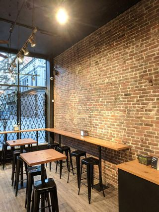 Photo 2: 221 ABBOTT Street in Vancouver: Yaletown Business for sale (Vancouver West)  : MLS®# C8031956