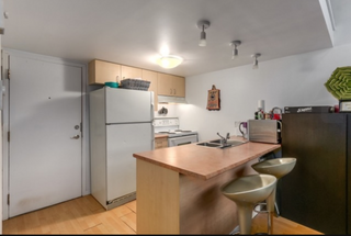Photo 4: 406 22 Cordova Street in Vancouver: Downtown VE Condo for sale (Vancouver East)  : MLS®# R2175002