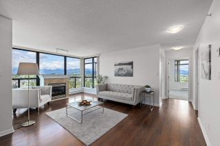 """Photo 5: 1701 615 HAMILTON Street in New Westminster: Uptown NW Condo for sale in """"THE UPTOWN"""" : MLS®# R2587505"""