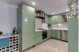 "Photo 6: 2411 W 5TH Avenue in Vancouver: Kitsilano Townhouse for sale in ""BALSAM CORNERS"" (Vancouver West)  : MLS®# R2500440"