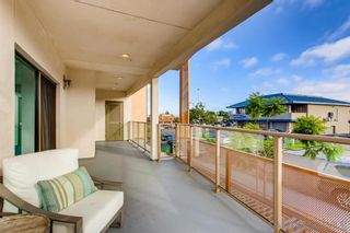 Photo 8: POINT LOMA Condo for sale : 3 bedrooms : 3025 Byron St #205 in San Diego