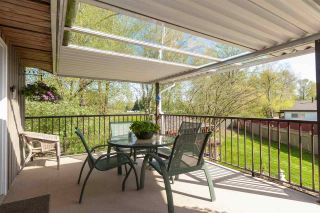 """Photo 9: 3580 ST. THOMAS Street in Port Coquitlam: Lincoln Park PQ House for sale in """"SUN VALLEY"""" : MLS®# R2292650"""