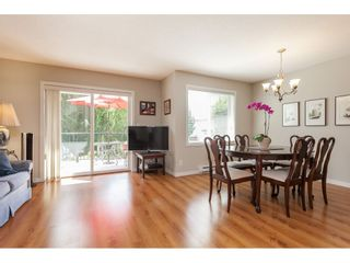 """Photo 7: 76 4401 BLAUSON Boulevard in Abbotsford: Abbotsford East Townhouse for sale in """"THE SAGE"""" : MLS®# R2485682"""