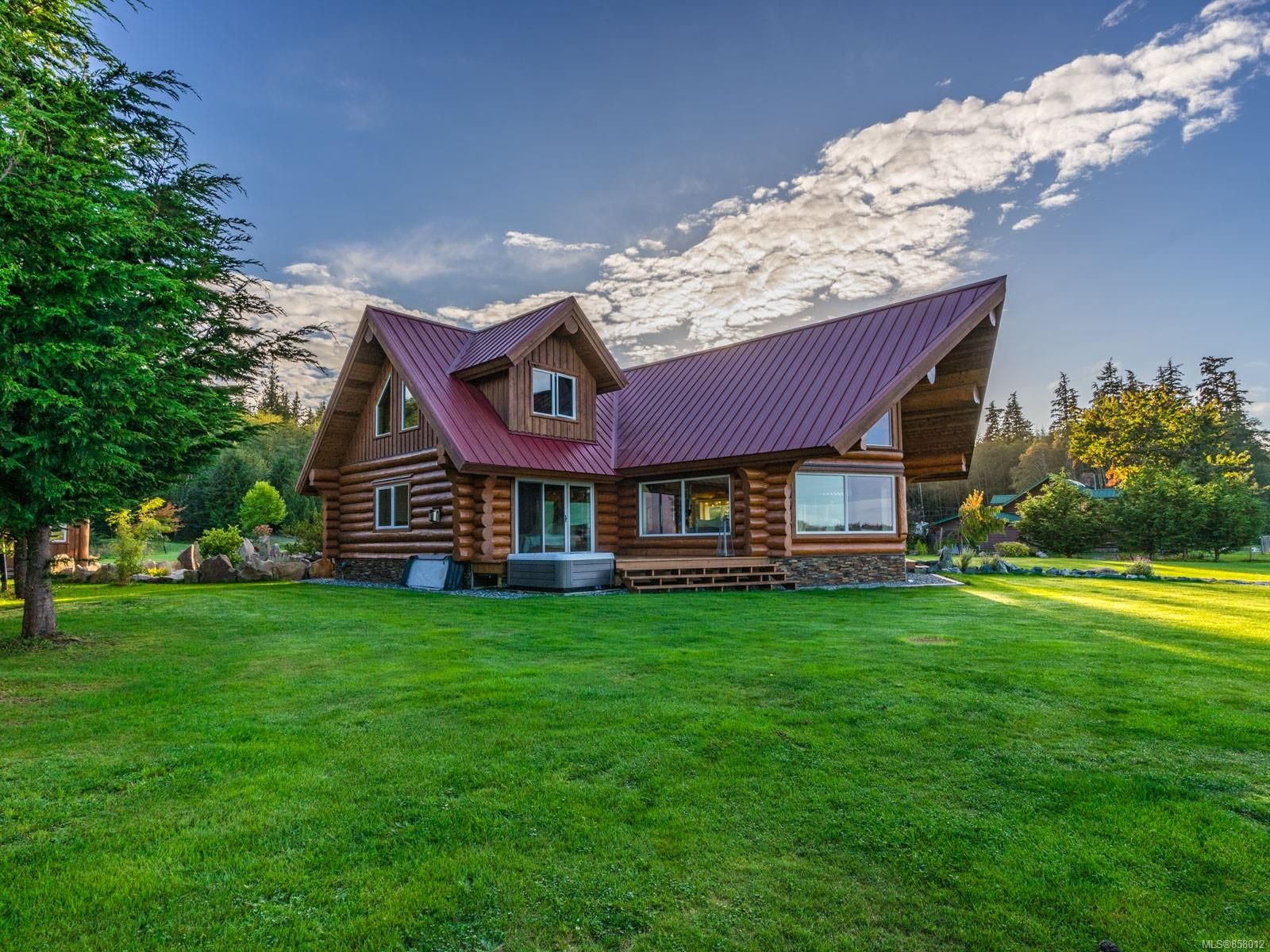 Photo 82: Photos: 6030 MINE Rd in : NI Port McNeill House for sale (North Island)  : MLS®# 858012