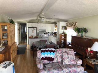 Photo 5: 37 9055 ASHWELL Road in Chilliwack: Chilliwack W Young-Well Manufactured Home for sale : MLS®# R2389074